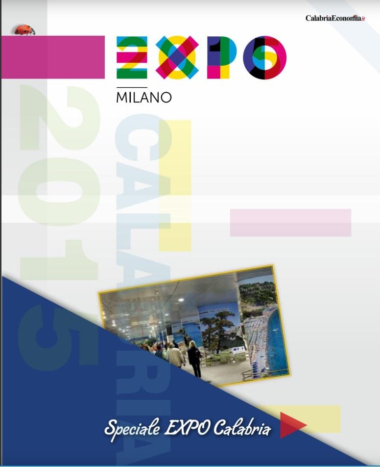 Inserti – Speciale EXPO Calabria 2015
